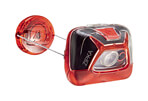 Petzl Zipka Headlamp
