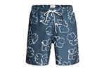 "Quiksilver Waterman Seasick Hilo 18"" Volleys Short - Men's"