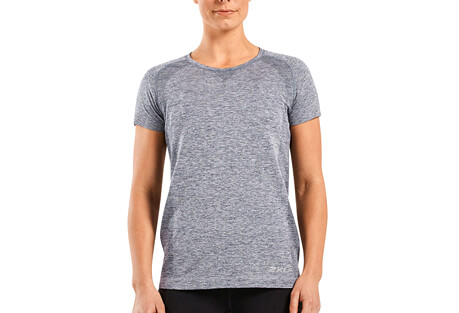 2XU Engineered Short Sleeve Top - Women's