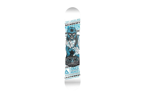 academy snowboards team snowboard 149cm- Save 36% Off - High Performance Directional Twin developed by Academy's team riders for advanced shredders.  Features:  - Twin shape with centered stance.  - Camber   - Medium to Stiff flex pattern with reinforced carbon strips & weave for added pop  - Combination biax topsheet and triax/carbon weave in base  - Sintered base is super fast and durable  - Beech strips added to reinforce inserts