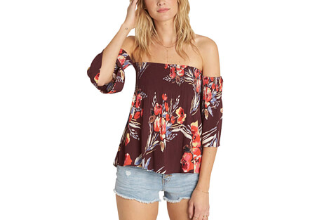 Billabong Free Flows Top - Women's