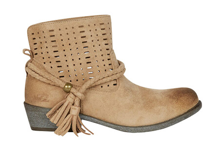 Billabong Nico Booties - Women's