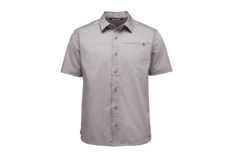 Black Diamond SS Stretch Operator Shirt - Men's