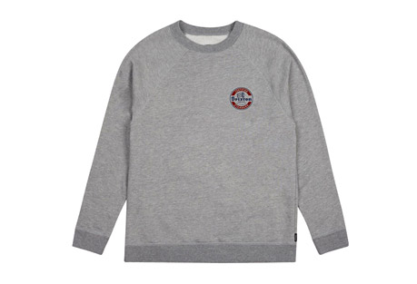 Brixton Soto Crew Fleece - Men's
