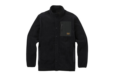 Burton Hearth Snap-Up Fleece - Men's