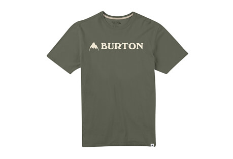 Burton Horizontal Mountain SS T Shirt - Men's