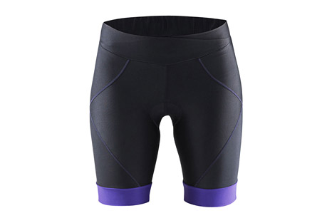 craft move cycling shorts - women's- Save 51% Off - Craft Size Chart  The Craft Move Shorts are functional and durable cycling shorts designed for comfort and performance. Flatlock seams and a shaped front waist provide a smooth, comfortable feel, while the elastic waist back stretches for a perfect fit. A Craft Active Pad provides cushioning.   Features:  - Soft, shaped waist front for enhanced comfort  - Flatlock seams  - Elastic leg endings with silicone print on the inside keep the bibs in place  - Elastic waist back  - Craft Active Pad   - Inseam 20 cm/8