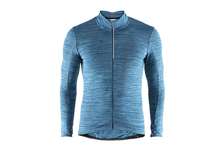Craft Velo Thermal Jersey 2.0 - Men's