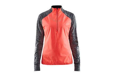 Craft Brilliant 2.0 Thermal Wind Top – Women's