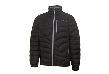 cloudveil endless down jacket - men's- Save 58% Off - The Endless Down Jacket offers great warmth without being bulky.  Its 700-fill down insulation is quilted to allow ease of movement and packability.  The exterior shell is tear-resistant and all pockets are zippered for secure storage.  Features:  - Lined chin guard  - Tear resist fabric  - Interior zip pocket  - 2 zippered hand warmer pockets  - Adjustable cuff tabs