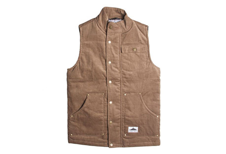 Coalatree Great Outdoors Vest - Men's
