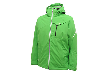dare 2b well versed jacket - men's- Save 52% Off - The mens' Well Versed is a full stretch, seam-sealed ARED VO2 10,000 mountain jacket, designed to perform and protect on long-leg burners, cruisy runs and apres-ski. High loft insulation couples with soft touch lining to deliver warmth, while its long list of performance features include a technical hood, cooling pit zips and stretch bound cuffs for a secure fit.   Features:  - Waterproof and breathable Ared V02 10000 polyester 4-way stretch fabric  - Durable water repellent finish  - Taped seams  - Detachable performance fit technical hood with adjusters  - YKK center front zip with inner zip and chin guard for extra weather protection  - Underarm ventilation zips  - Articulated sleeve design with adjustable cuffs  - Inner stretch bound cuffs with thumb loops  - 1 x chest pocket with water repellent zip  - 2 x lower zip pockets  - 1 x ski pass zip pocket  - Adjustable shockcord hem system  - High loft polyester insulation  - Polyester mesh/Warm touch scrim/Polyester lining  - Detachable snowskirt with gel gripper tape  - Multiple internal pockets suitable for MP3 & goggles (incl. goggle wipe cloth)  - 100% Polyester