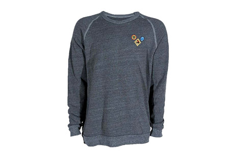 Dakine Men's Stereo Crew Fleece - Men's