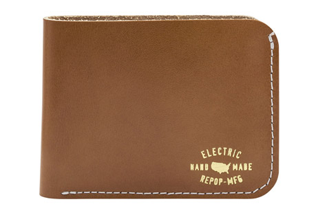 Electric Willie Wallet
