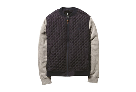 Element Clubhouse Fleece Jacket - Men's