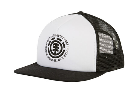 Element Seal II Trucker Cap