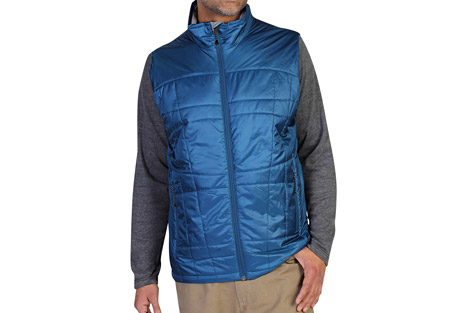 ExOfficio Storm Logic Vest - Men's