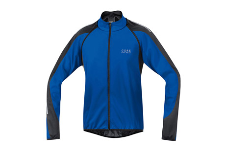 gore phantom 2.0 windstopper soft shell jacket - men's- Save 52% Off - Gore Men's Size Chart  One for all. This versatile and reliable WINDSTOPPER(R) Soft Shell jacket with comes with interchangeable zip-off sleeves that make it a windproof jacket, jersey, and vest all in one. Stretch inserts and raglan sleeves ensure a full range of motion.  Features:  - Windproof  - Stretch inserts for optimum freedom of movement  - Reflective logo on front and back  - Reflective print on back and sleeves  - Additional short sleeves  - Detachable raglan sleeves  - Wear-resistant elastic binding on sleeve-hem and on hem  - Zip-underflap  - Slightly slanted back pocket at side for better access  - 3-compartment patch pockets on back  - Shell outside: 100% polyester, WINDSTOPPER(R) membrane, Shell inside: 100% polyester, Stretch panels: 85% Polyamide, 15% elastane
