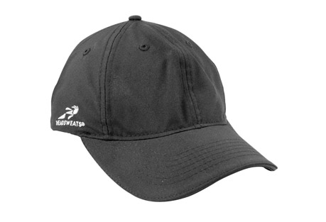 headsweats podium hat- Save 55% Off - As a technical alternative to your everyday outdoor hats, the Podium hat features quick-drying fabric and a comfortable sweatband that helps keeps you dry. If you're looking for the perfect casual hat to wear after your training run, you won't find a better option. You have your choice of four colors, so pick your favorite today!  Features:  - 6-panel traditional baseball cap styling  - Eventure(TM) woven fabric shell  - Eventure terry sweatband  - Flat front panel perfect for custom logo application  - Black undervisor to reduce glare  - Adjustable closure  - One size fits most  - Machine washable; air dry