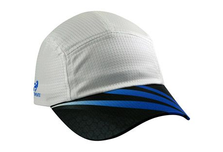 headsweats race hat- Save 56% Off - This popular performance hat is used by endurance athletes, runners, triathletes, rowers, hikers, and many others. With a blend of elegant design and technical innovation, this race hat provides a superior fit that makes it the most comfortable and best running hat you will ever wear. The Eventure(TM) knit shell and Eventure terry sweatband create maximum airflow and moisture transfer.  Features:  - Sublimated design  - Classic style, superior run-hat fit  - Eventure knit shell  - Eventure terry sweatband  - Flat front panel perfect for custom logo application  - Black undervisor to reduce glare  - Adjustable rear buckle with ponytail opening  - One size fits most  - Machine washable; air dry  - Does not shrink