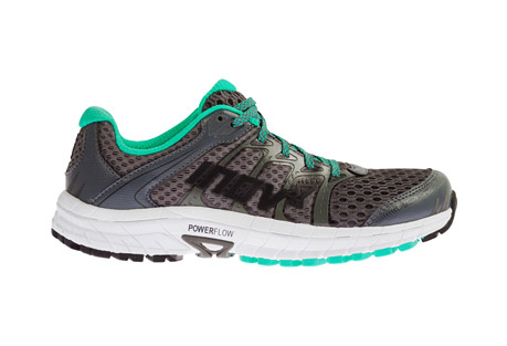 inov-8 road claw 275 (s) shoes - women's- Save 33% Off - The ROAD CLAW brings together all we have learned in the mountains to deliver an ultra-smooth ride with inov-8's iconic grip in a road shoe. No matter how rugged the road, the ROAD CLAW is master of its terrain. Weighing 275g, this is a great training shoe over any road conditions. Delivers a fast, natural and smooth ride with high levels of comfort, protection and grip.  Features:  - Fit: S = Standard fit, which allows for a roomy, more generous fit  - Weight: 9.7 oz. (275 g)  - Drop/Slope: 8mm offset  - A blend of responsiveness and underfoot protection (2 Arrows) from a 6 mm footbed.  - A DFB shank =