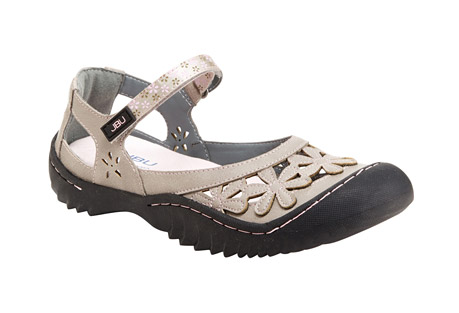 jbu wildflower sandals - women's- Save 27% Off - The Wildflower Shoes incorporates progressive, practical style that transitions you seamlessly from work to play. The sandal uses no animal products while maintaining superior comfort and quality standards.  Features  - Everyday style, great for travel  - Memory Foam footbeds  - Water ready  - All-Terra outsole  - Made with vegan materials