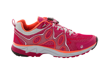 Jack Wolfskin Passion Trail Low Shoes - Women's