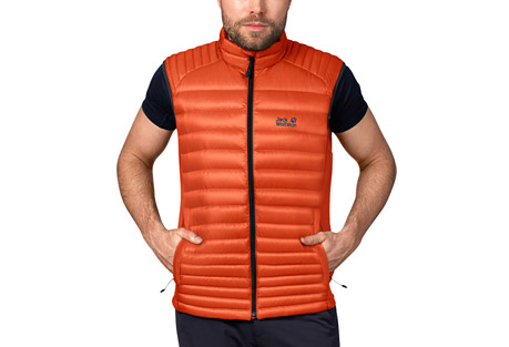 Jack Wolfskin Atmosphere Flex Vest - Men's