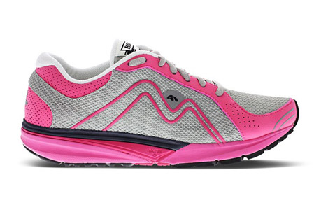 karhu fast 4 fulcrum - womens- Save 56% Off - For the training-focused neutral runner seeking superior underfoot support and comfortable forward momentum. The Fast3 utilizes a forward fulcrum technology to provide energy efficiency and forward momentum with maximum comfort and support. Premolded heel for a great fit combined with a blown rubber/carbon rubber outsole for best performance.  Features:  - Open air mesh vamp supported by side quarter reinforcements.   - Tongue is anatomically mapped around the instep and features a soft touch cap with printed logo top.   - Continuous skeletal welded heel, side and toe stirrup with reflective mountain M logo.   - EVA padded lasting board.  - Moisture wicking collar liner.