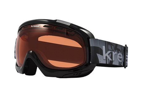 kreed chunder goggles- Save 47% Off - The Chunder are sleek men's snow goggles designed for performance and fit. They have a comfortable contoured frame with padded foam at key locations. The lens are durable, scratch resistant, and protect your eyes from harmful solar rays.  Features:  - Form fitting flexible contoured frame designed for performance and style  - Soft multi density molded face foam for comfort fit  - All weather vent foam releases condensation  - Scratch resistant, anti-fog dual pane lens construction  - 100% ultra violet light protection  - High retention custom strap  - Helmet compatible