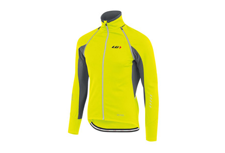 Louis Garneau Spire Convertible Jacket - Men's