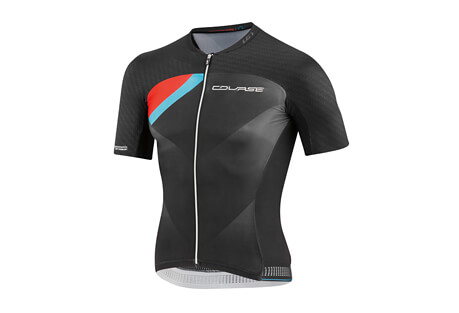Louis Garneau Course M-2 Race Cycling Jersey - Men's