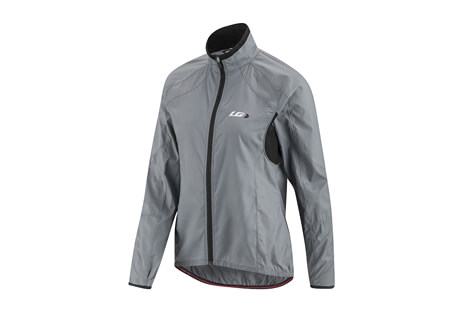 Louis Garneau Luciole RTR Cycling Jacket - Women's