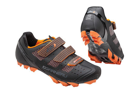 Louis Garneau Granite MTB Shoes - Men's
