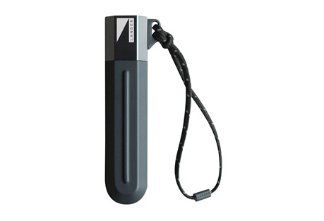 lander cascade 2600 mah powerbank- Save 51% Off - Untethered power to keep the adventure going. The Cascade is a series of universal power banks. Featuring the signature coining design, these power banks are built to last while maintaining a sleek profile. The Cascade series will keep you powered up when you need it most.  Features:  - Smart Charge Technology  - LED Power Indicators  - Illumaweave reflective lanyard  - Pre-charged  - Auto-off energy saving mode and smart charge technology  - Stylish ridges: Inspired by reinforced steel containers  - Alternate images may show different size product, yet accurately display the use and features