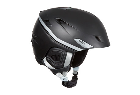 lazer tempted helmet - women's- Save 71% Off - With fine finishing and comfort you will lose yourself with the supreme comfort of the Tempted Helmet's Rollsys(R) fit system which permits an accurate and progressive peripheral sizing adjustment without creating pressure points. Its fleece lined interior is exceptionally soft and warm. The 18 Adapt vents can be adjusted for airflow depending on weather conditions.  Features:  - Rollsys(R) retention system  - 18 Adapt vents can be adjusted to match airflow to the weather conditions  - In/out design links each intake vent to an outlet vent in order to create and maintain a good airflow to cool you off  - Furry Fleece liner  - Duo-Mold construction  - Weight:  418 g (size S)  - CE - EN 1077certified   Sizing:  - S:  52-56cm / 20-22in  - M:  56-59cm / 21.75 - 23.25in  - L: 59-62cm / 22.75 - 24.75in