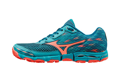 Mizuno Wave Hayate 2 Shoes - Women's