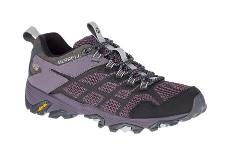 Merrell Moab FST 2 WP Shoes - Women's