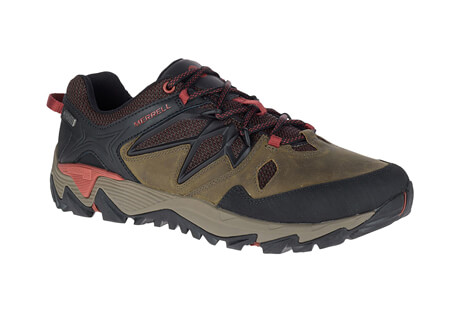 Merrell All Out Blaze 2 WP Shoes - Men's