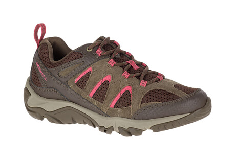 Merrell Outmost Vent Shoes - Women's