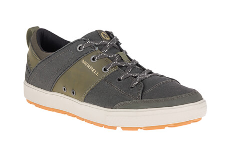 Merrell Rant Discovery Lace Canvas Shoes - Men's