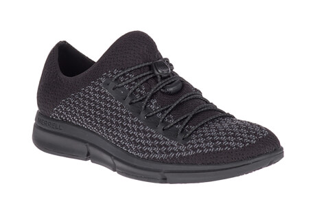 Merrell Zoe Sojourn Lace Knit Q2 Shoes - Women's