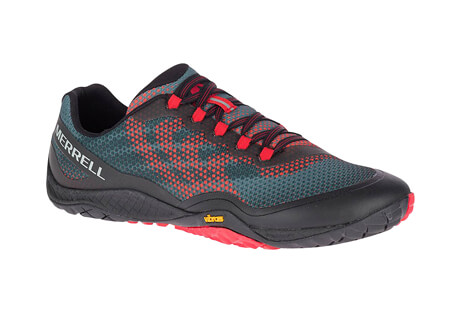 Merrell Trail Glove 4 Shield Shoes - Men's