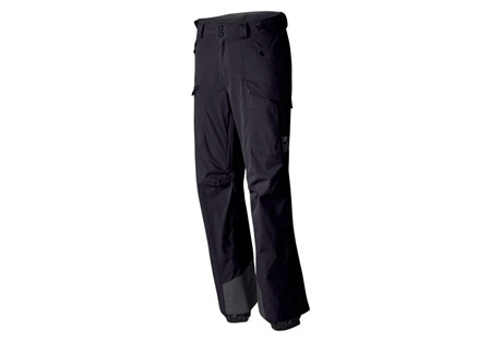 Mountain Hardwear Returnia Cargo Pant - Regular - Men's