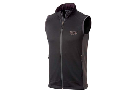 Mountain Hardwear Desna Grid Vest - Men's