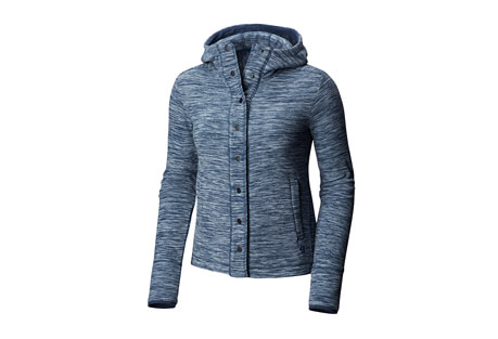 Mountain Hardwear Snowpass Hoody - Women's
