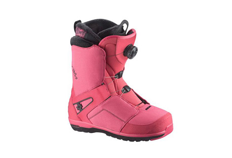 nikita h-wire boa snowboard boots 2015 - womens- Save 44% Off - Comfort and style come together in the no-fuss Hi-Wire Boa boot that was designed with all the same design influences you see in your favorite Nikita Streetwear pieces. Boa lacing ensures quick and easy closure with maximum heel hold, while the Halo 2 liner keeps your toes warm all day.  Features:  - Flex rating: 5  - Lacing: boa coiler  - Liner: halo 2  - Footbed: mystic 1  - Outsole: new nikita outsole  Size Chart (U.S. Women):  - 6.0 (23.0 MP)  - 6.5 (23.5 MP)  - 7.0 (24.0 MP)  - 7.5 (24.5 MP)  - 8.0 (25.0 MP)  - 8.5 (25.5 MP)  - 9.0 (26.0 MP)  - 9.5 (26.5 MP)  -10.0 (27.0 MP)