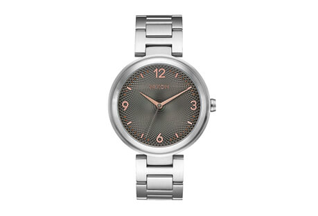 Nixon Chameleon Watch - Women's