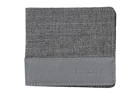 Nixon Atlas Nylon Showdown Bi-Fold Wallet