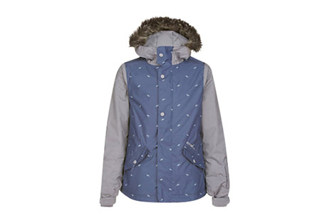 O'Neill Gemstone Jacket - Children's